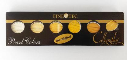 Finetec Pearlcolors купить