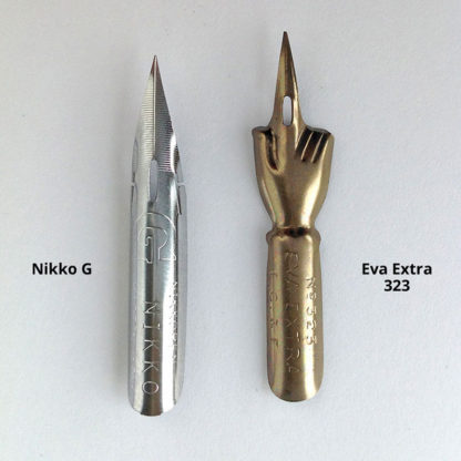 Eva Extra 323 Nikko G
