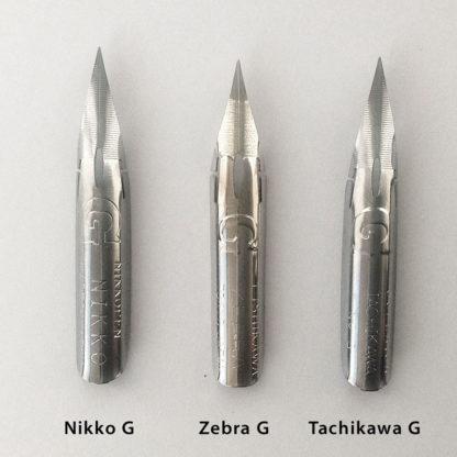 Nikko G Zebra G Tachikawa G