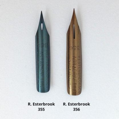 Esterbrook 356