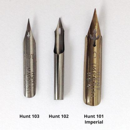 Hunt 102
