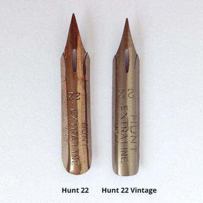 Hunt 22 vintage