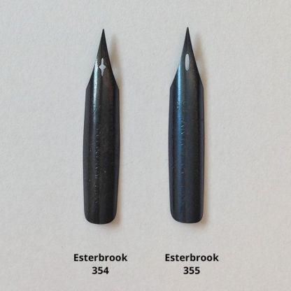 esterbrook nib
